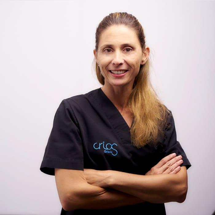 Xenia-fisioterapeuta